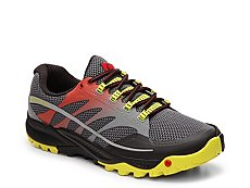 Merrell All Out Charge Trail Running Shoe - Mens