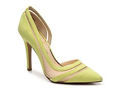 Jessica Simpson Curtsy Pump