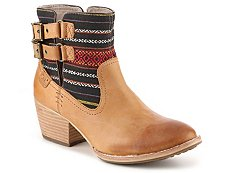 Caterpillar Willa Western Bootie