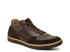 Modern Fiction Ronan Mid-Top Sneaker