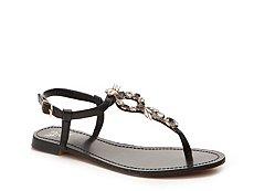 GC Shoes Crown Me Flat Sandal