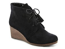 Dr. Scholl's Dakota Wedge Bootie