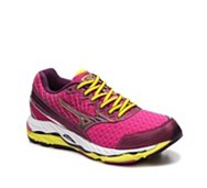 Mizuno Wave Paradox 2 Performance Running Shoe - Womens