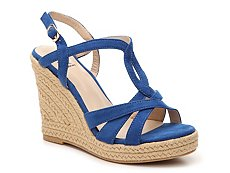 GC Shoes Cali Wedge Sandal