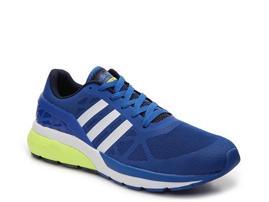 adidas NEO Cloudfoam Flow Sneaker - Mens