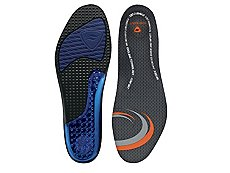 Sof Sole Airr Orthotic Mens Insole