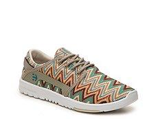 etnies Scout Zig Zag Sneaker - Womens