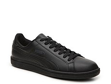 Puma Smash Leather Sneaker - Mens