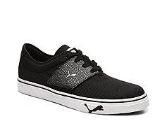 Puma El Ace Textured Sneaker - Mens