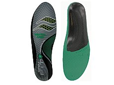 Sof Sole FIT Neutral Arch Custom Mens Insole