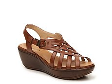 Bare Traps Dayna Wedge Sandal