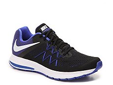 Nike Zoom Winflo 3 Lightweight Running Shoe - Mens