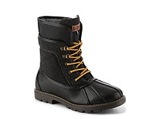 Tommy Hilfiger Jason Boys Youth Boot