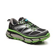 Hoka One One Mafate Speed Performance Trail Running Shoe - Mens
