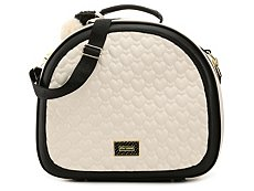 Betsey Johnson Dots Weekender Bag