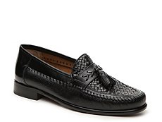 Florsheim Swivel Tassel Loafer