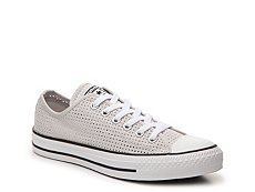 Converse Chuck Taylor All Star Perforated Sneaker - Womens