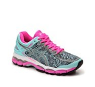 ASICS GEL-Kayano 22 Lite-Show Performance Running Shoe - Womens