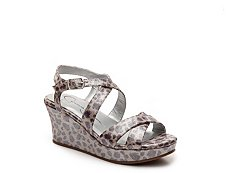 Jessica Simpson Delphi Girls Toddler & Youth Wedge Sandal