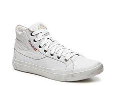 Diesel Volckran High-Top Sneaker