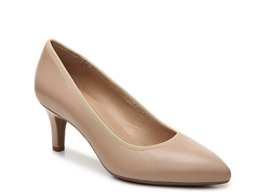 Naturalizer Oden Pump