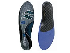 Sof Sole FIT Low Arch Custom Mens Insole