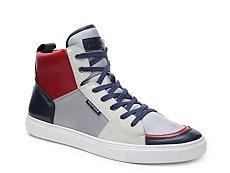 Tommy Hilfiger Martins High-Top Sneaker