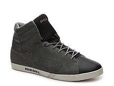 Diesel Rikklub High-Top Sneaker