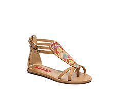 Union Bay Hippie Girls Toddler & Youth Gladiator Sandal