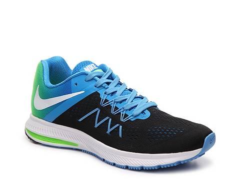 Nike Zoom Winflo 3 Blue
