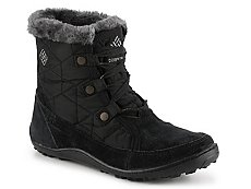 Columbia Minx Shorty Snow Boot