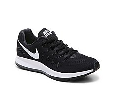 Nike Air Zoom Pegasus 33 Lightweight Running Shoe - Womens