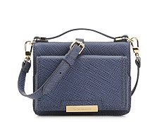 Vince Camuto Mila Leather Crossbody Bag