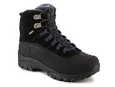 Merrell Icerig Clip Shell Snow Boot