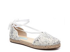 Betsey Johnson Riley Flat