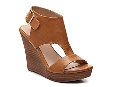 Restricted Main Wedge Sandal