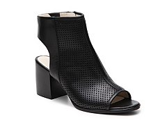 Kenneth Cole New York Colby Perforated Leather Sandal