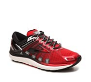 Brooks Transcend 2 Performance Running Shoe - Mens