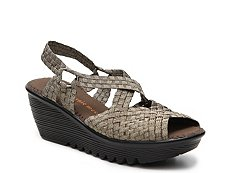Bernie Mev Lexa Wedge Sandal