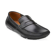 Clarks Ashton Way Loafer