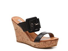 2 Lips Too Too Fanesse Wedge Sandal