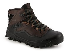 Merrell Fraxion Shell Snow Boot