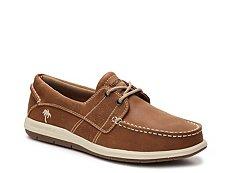 Margaritaville Dreamin Boat Shoe