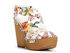 Fergalicious Libby Wedge Sandal