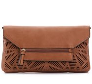 Kelly & Katie Lasercut Clutch