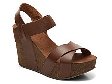 Mia Joy Wedge Sandal