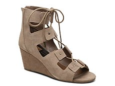 Dolce Vita Lucy Wedge Sandal