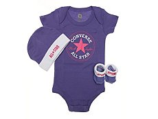 Converse All Star 3 Piece Set