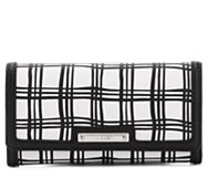Nine West It Girl Checkbook Wallet