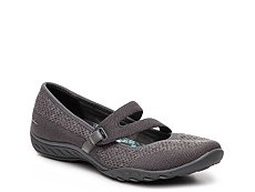 Skechers Relaxed Fit Breathe Easy Lucky Lady Sport Flat
